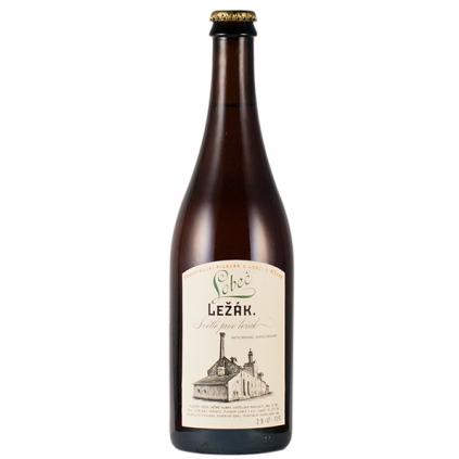 Lobec Lezak 750