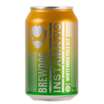 Brewdog Instamatic 330