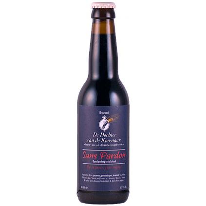 brouwerij sans pardon