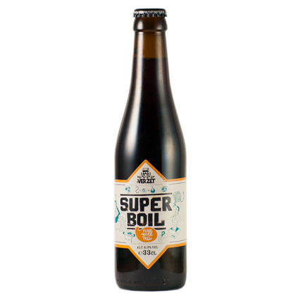 Verzet SuperBoil 330