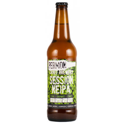 Permon SessionNEIPA11 500