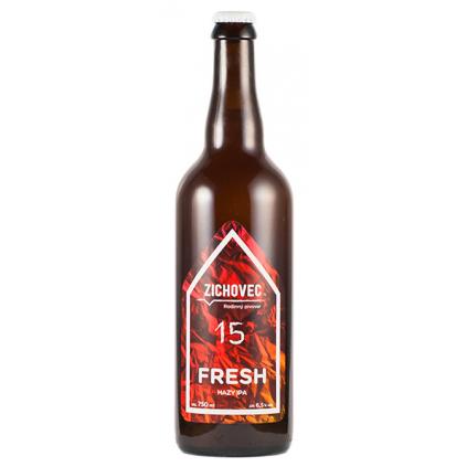 Zichovec Fresh15 750