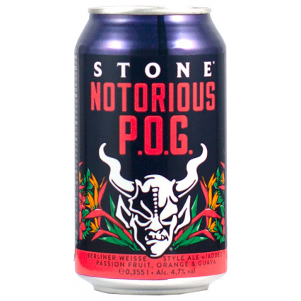 Stone NotoriousPOG 500