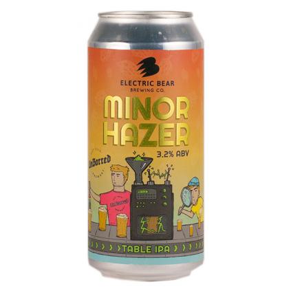 ElectricBear MinorHazer 440
