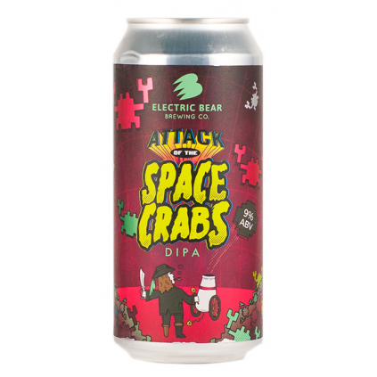 ElectricBear AttackOfTheSpaceCrabs 440