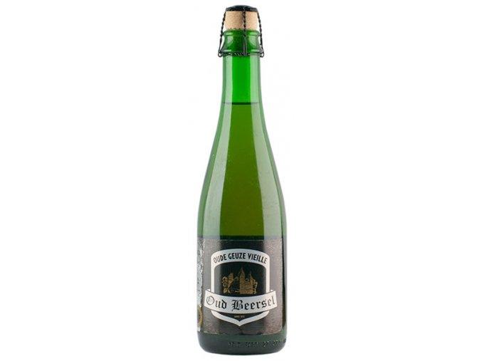 Oud Beersel Gueuze 0,375