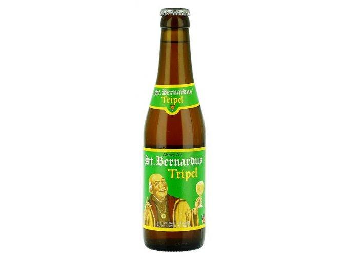 St.Bernardus Tripel 0,33