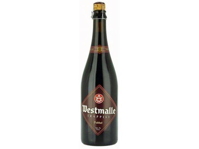 Westmalle Dubbel 0,75