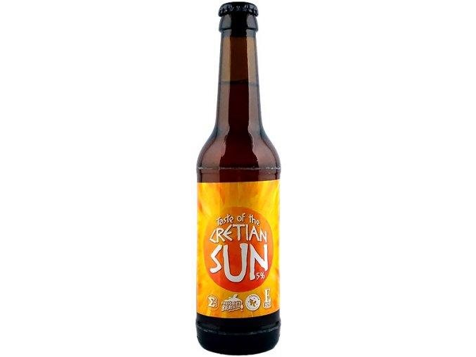 feigeist solo taste of the cretan sun 330