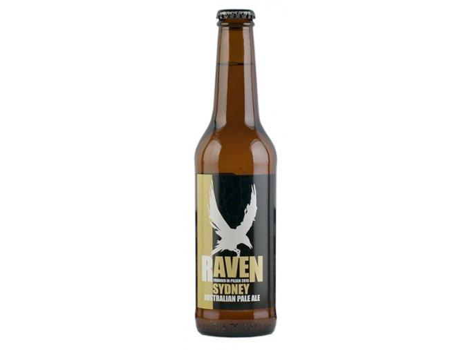 Raven Sydney 330