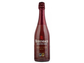 Rodenbach Caractere Rouge 0,75