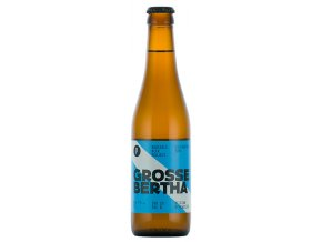 Brussels Beer Project Grosse Bertha 0,33
