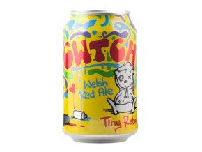 TinyRebel CWTCH 330