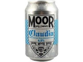moor claudia can 330