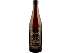 wildbeer wild goose chase 330