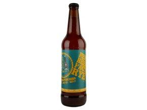 Permon BeerFactory Rye IPA 500
