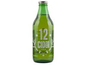 Prager Cider12 330