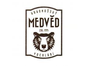 KrkonoskyMedved Logo