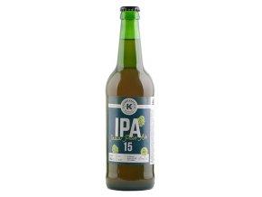 Kamenice IPA15 500