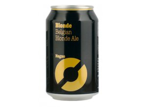 Nogne BlondBelgianAle 330