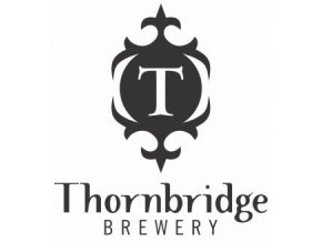 Thornbridge Brewery Logo 277x300