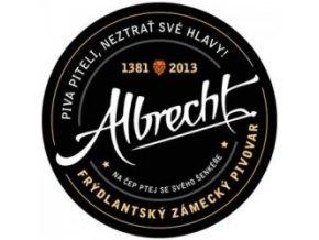 AlbrechtLogo