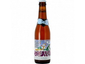 De Dolle Stille Nacht 0,33  Belgian Strong Ale