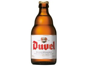 Duvel Moortgat Duvel 0,33  Belgian Strong Ale