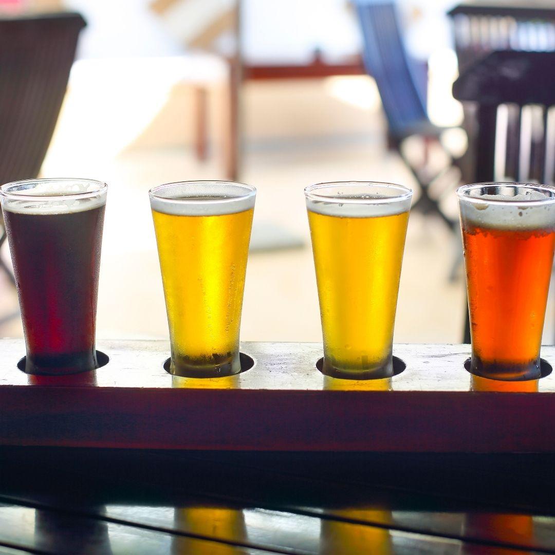 Průvodce pivními styly 3. díl - Ale