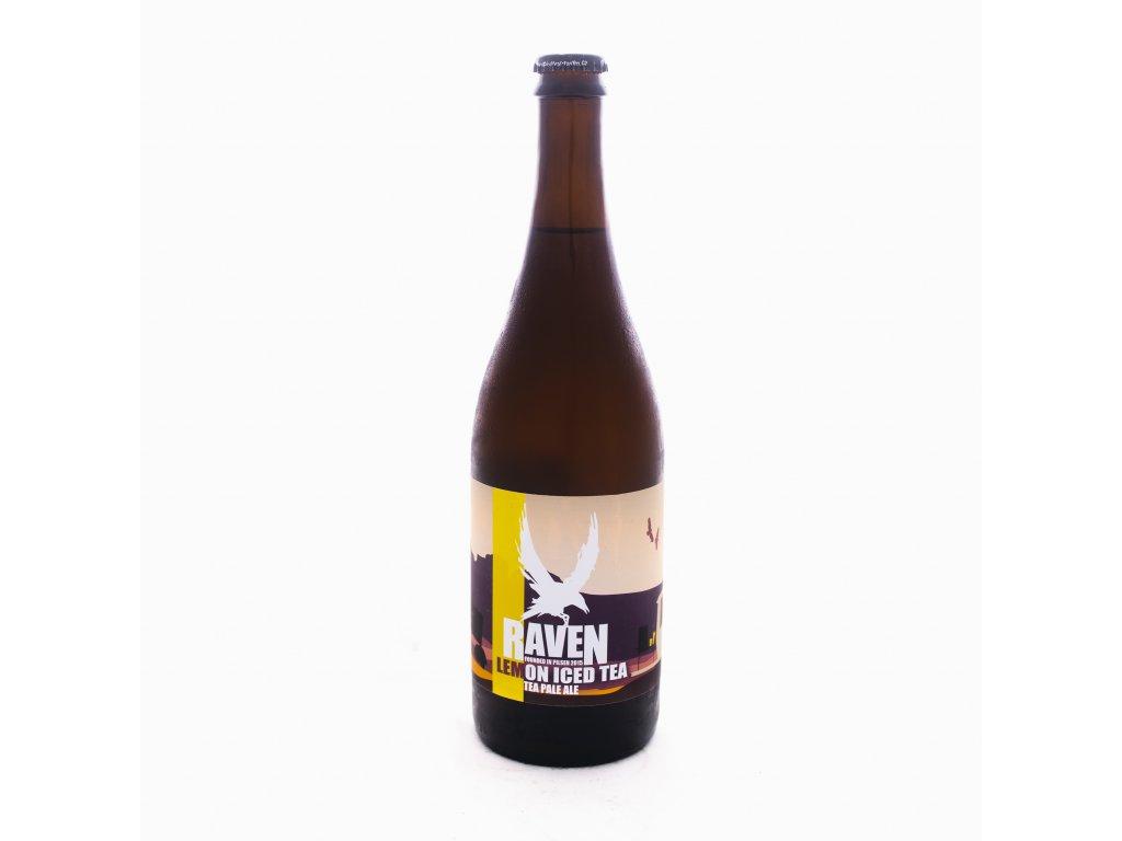 Raven Lemon Iced Tea