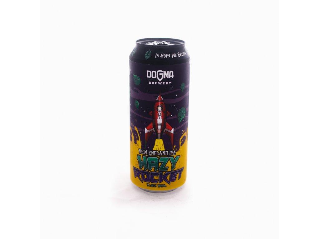 Dogma Hazy Rocket