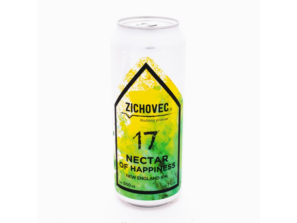 Zichovec Nectar Of Happiness