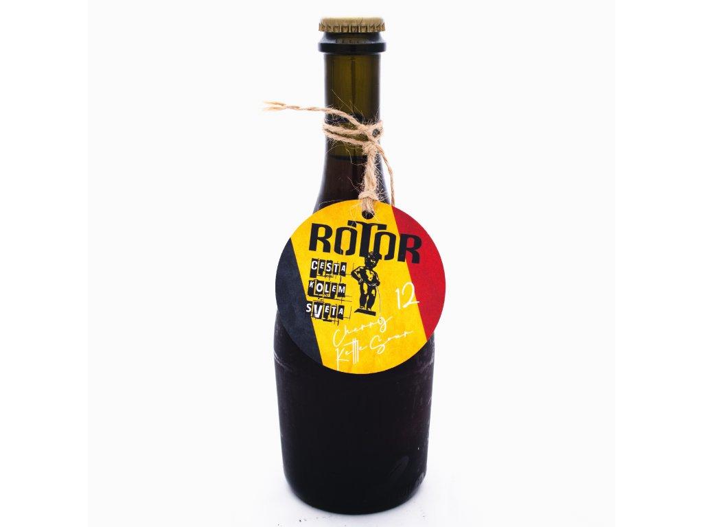 Rotor Cherry