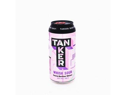 Tanker Whisk Sour
