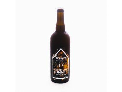 Zichovec Taste Like Summer 0,75 l