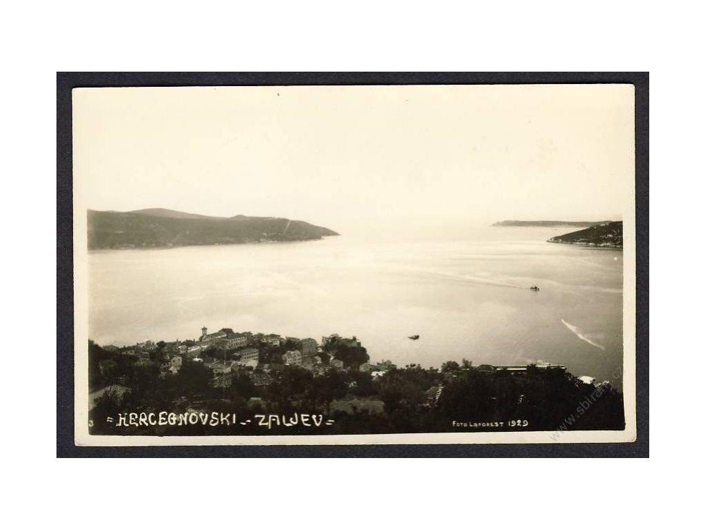 Bosnia and Herzegovina, Zaljev, cca 1930