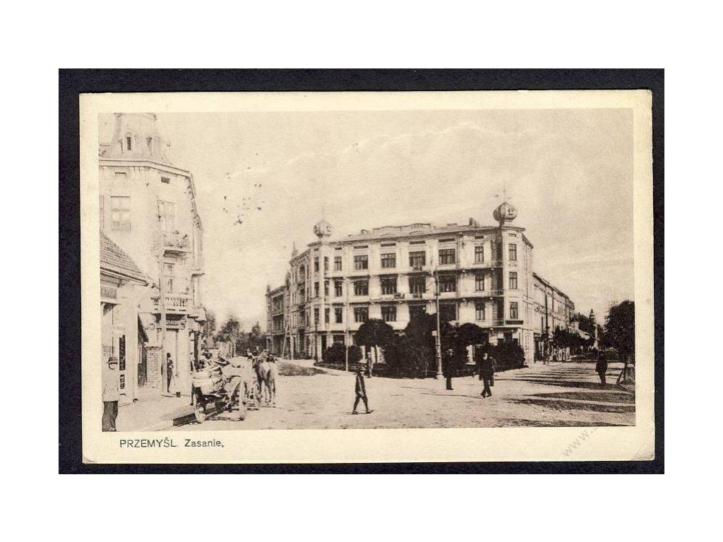 Poland, Przemyśl, cca 1925
