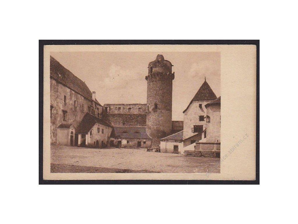 60 - Strakonice, Rumpál, cca 1920