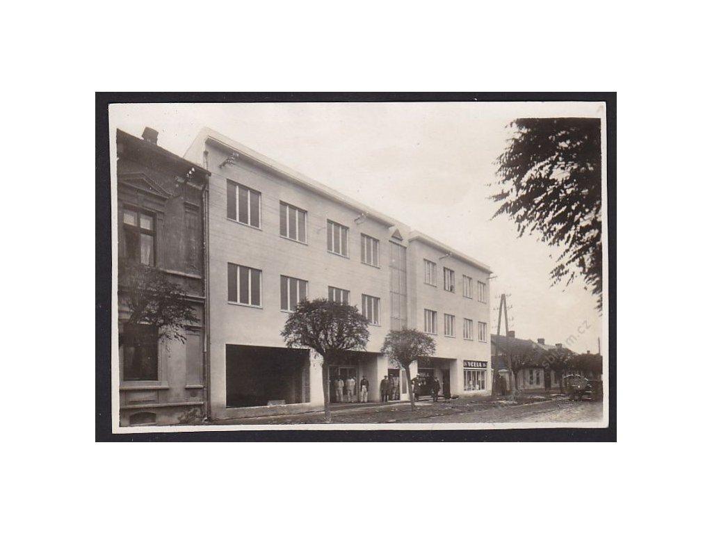 49 - Praha, Vinohrady, cca 1930