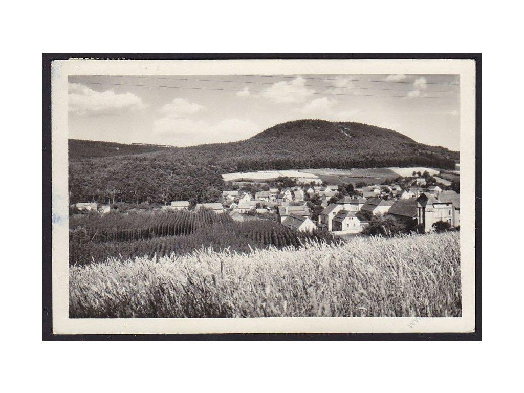 34 - Lounsko, Konětopy, cca 1950