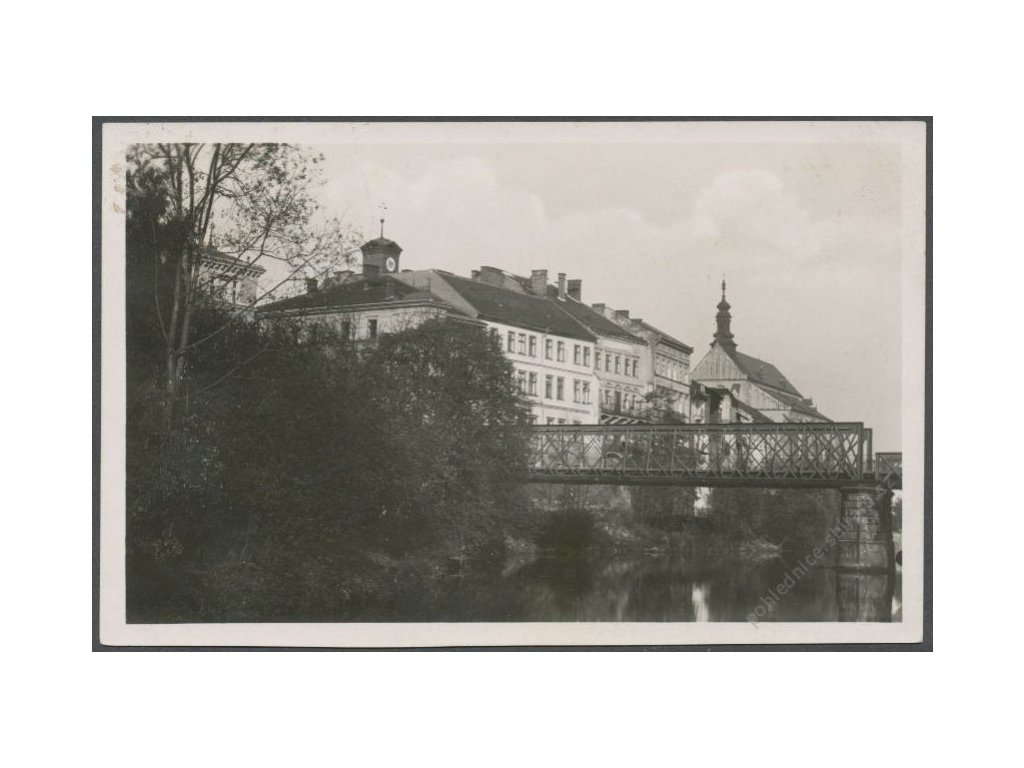 38 - Náchodsko, Jaroměř, Grafo Čuda, cca 1930