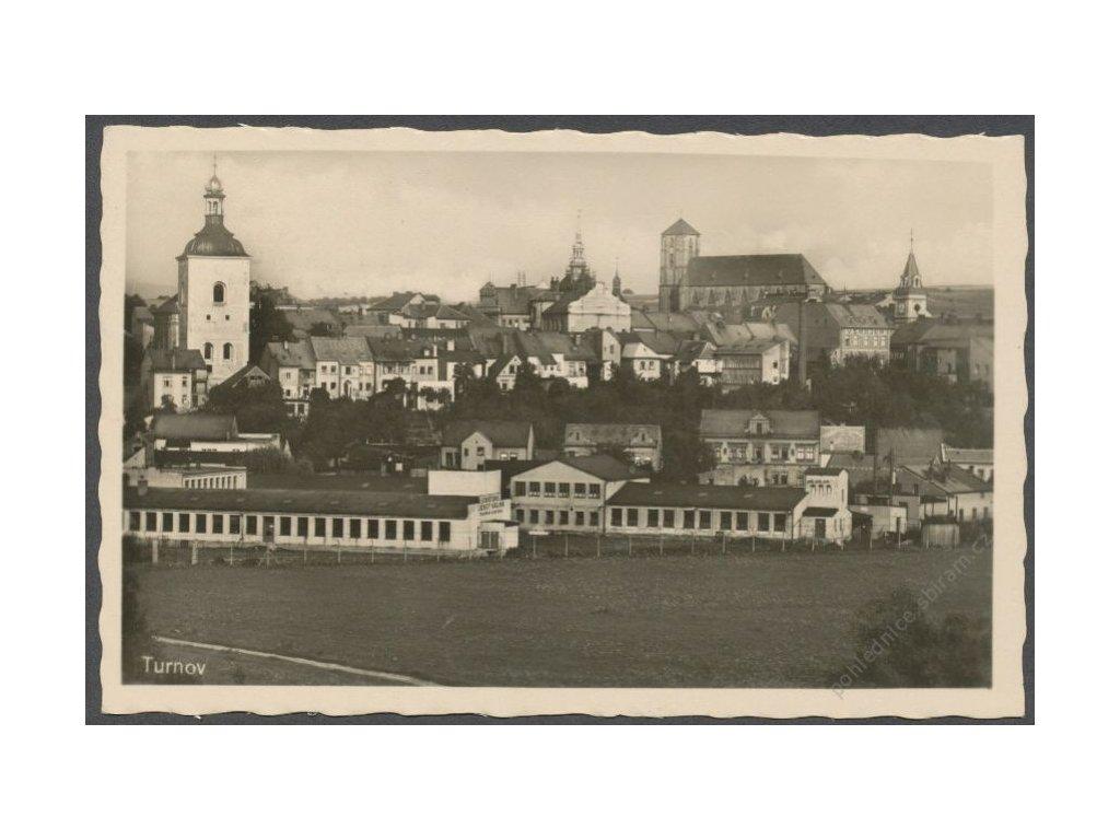 58 - Semilsko, Turnov, cca 1940