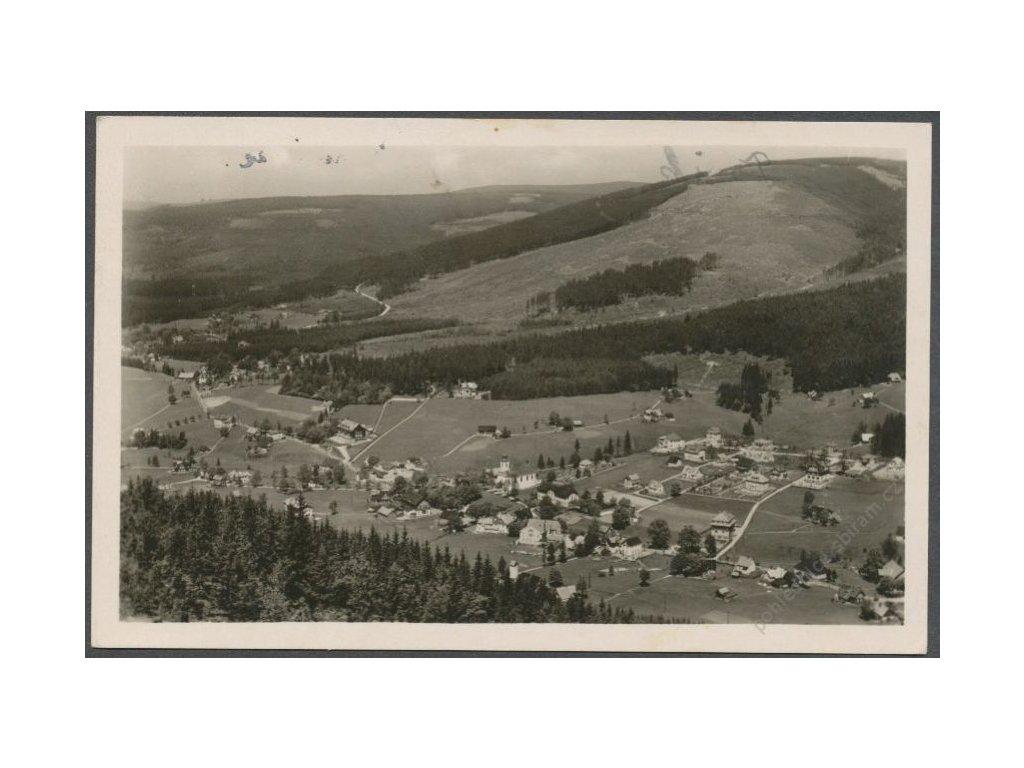 58 - Semilsko, Harachov - Nový Svět v Krkonoších, cca 1948