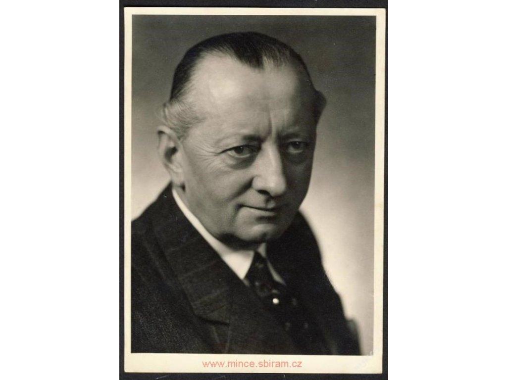 Anatol Provazník (1887-1950), český hudebník ()