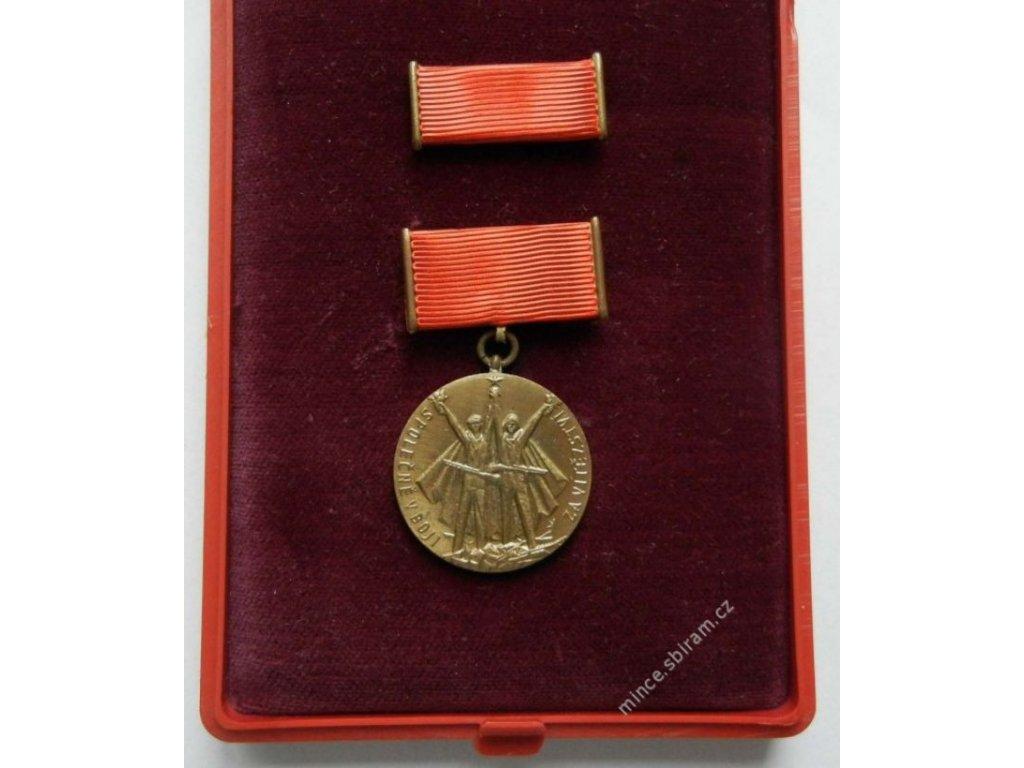 ČSSR, 30. výročí osvobození sovětskou armádou