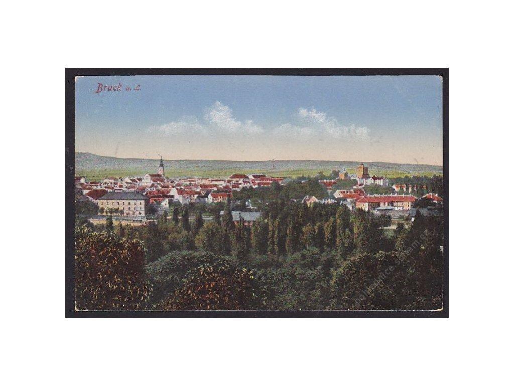 Austria, Lower Austria, Bruck an der Leitha, cca 1916