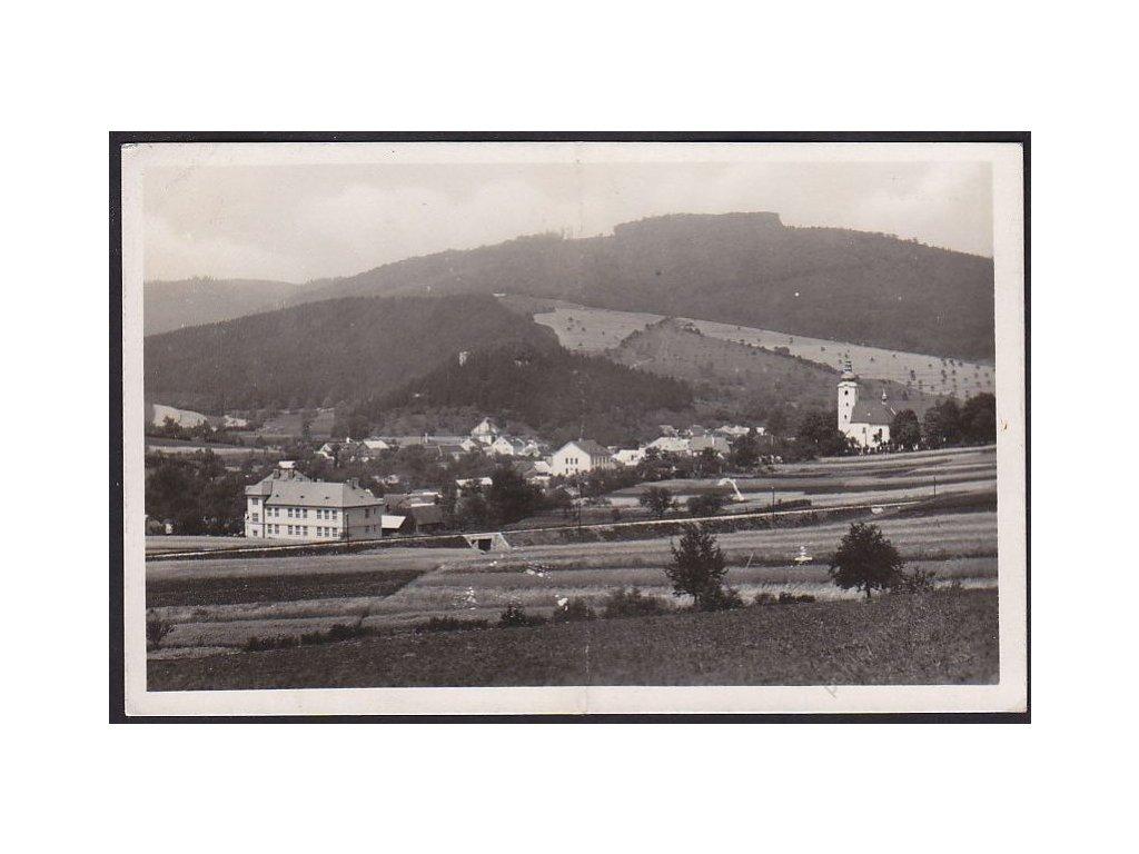 05 - Brno-venkov, Brumov (Brumow), grafo Čuda, cca 1940