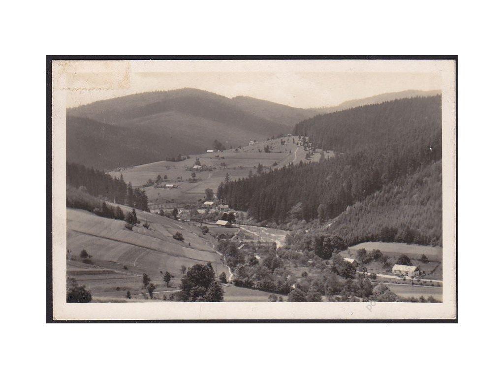 30 - Kroměřížsko, Rajnochovice, Fototypia Vyškov, cca 1941