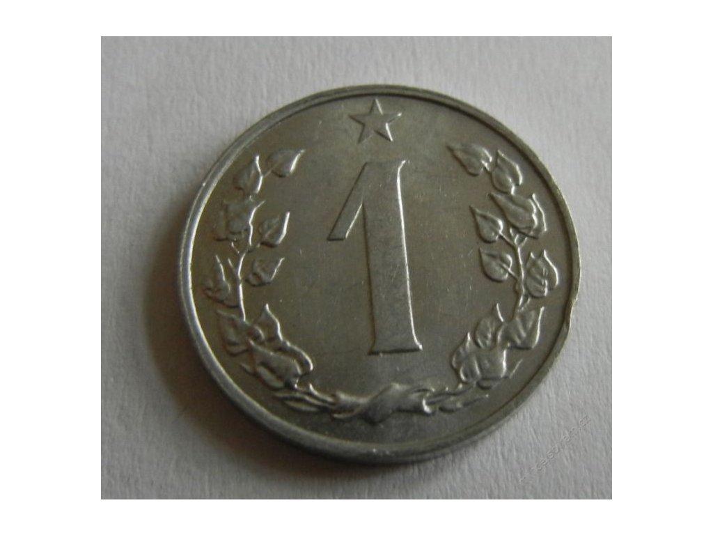 Mince 1h 1986, 1/1
