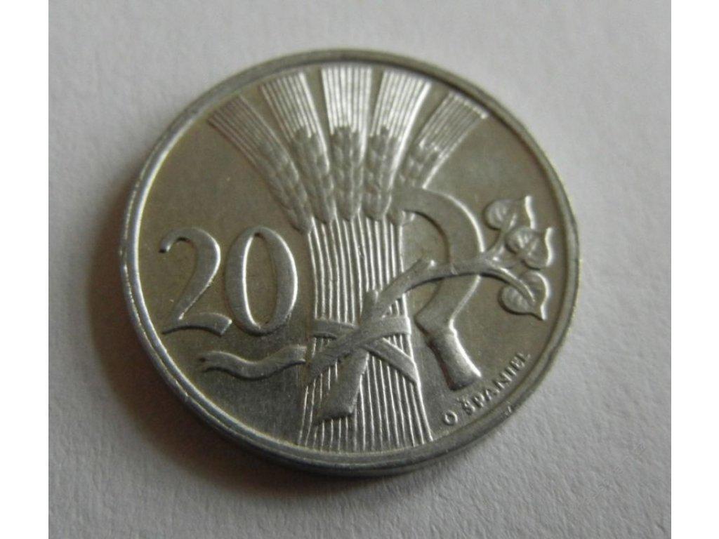 Mince 20 h, 1951, 0/0